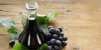 Vinegar of modena