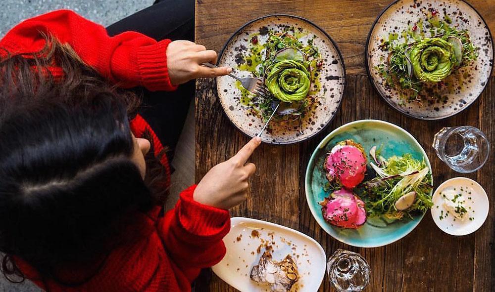 Toronto Food Trends of 2018 - DINE Magazine