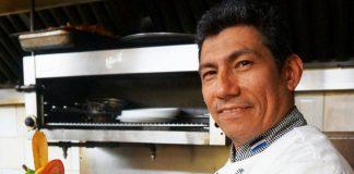 La Belle Managua Chef