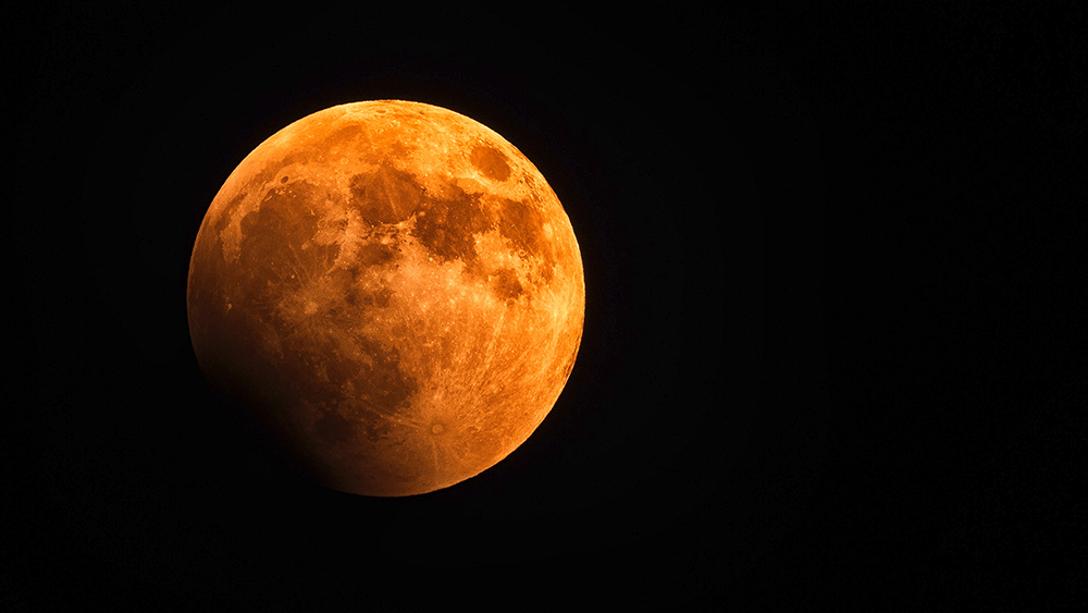 A Super Blood Wolf Moon And Celestial Events Of 2019 Dine Magazine