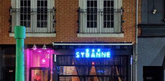 Bar Sybanne