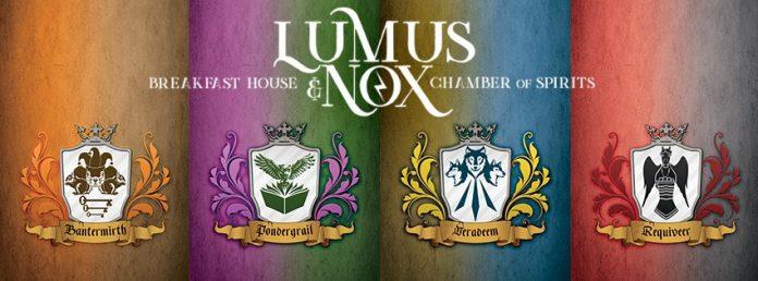 Lumus and Nox