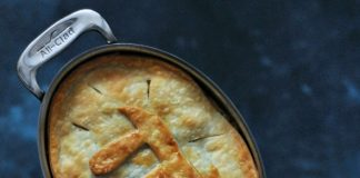 Savoury Pi(e)