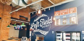Left Field Brewing