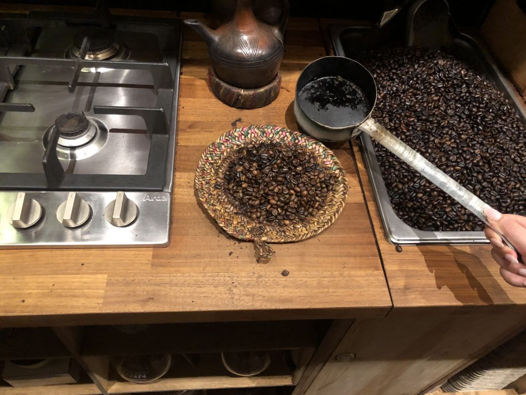 Coffee Sommelier Experience at Buna, The Soul of Coffee ⋆ Dine Magazine