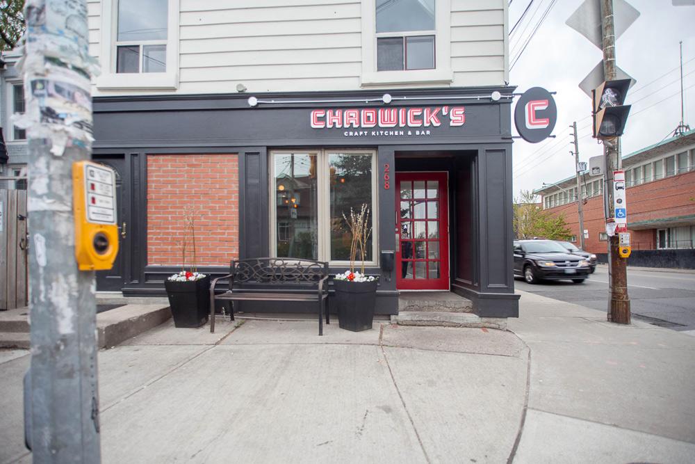 Chadwick's