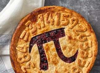 Happy Pi(e)