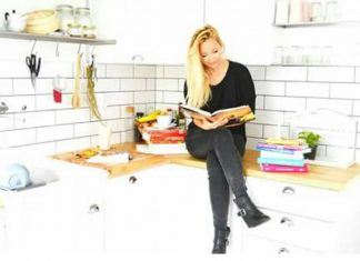 Reading Cookbooks