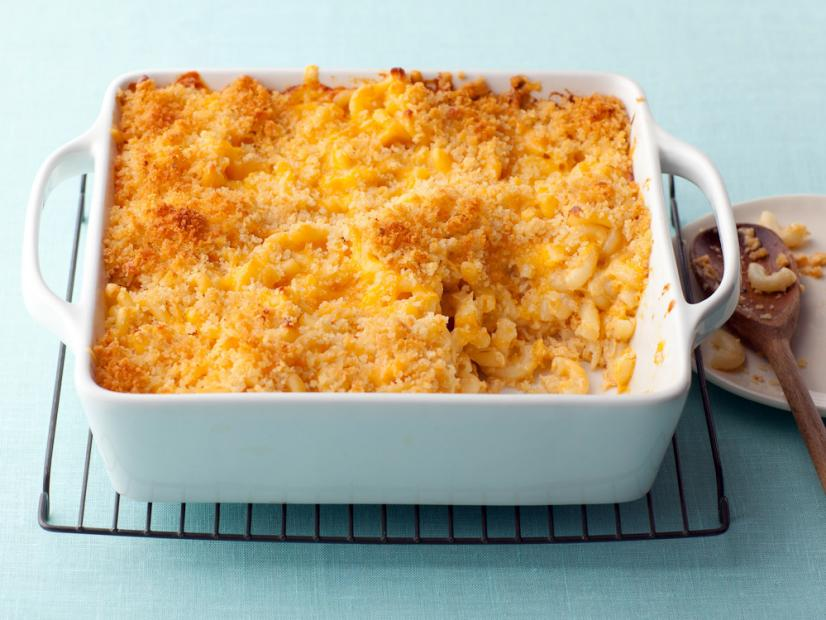 Culinary Road to 4/20: Baked Mac and Cheese Cannabis Recipe ⋆ Dine Magazine