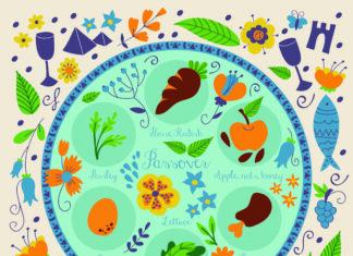 Passover Print