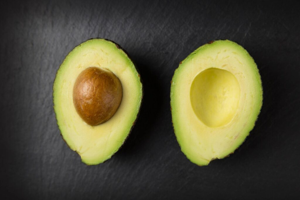 Avocados. Source: Pexels.