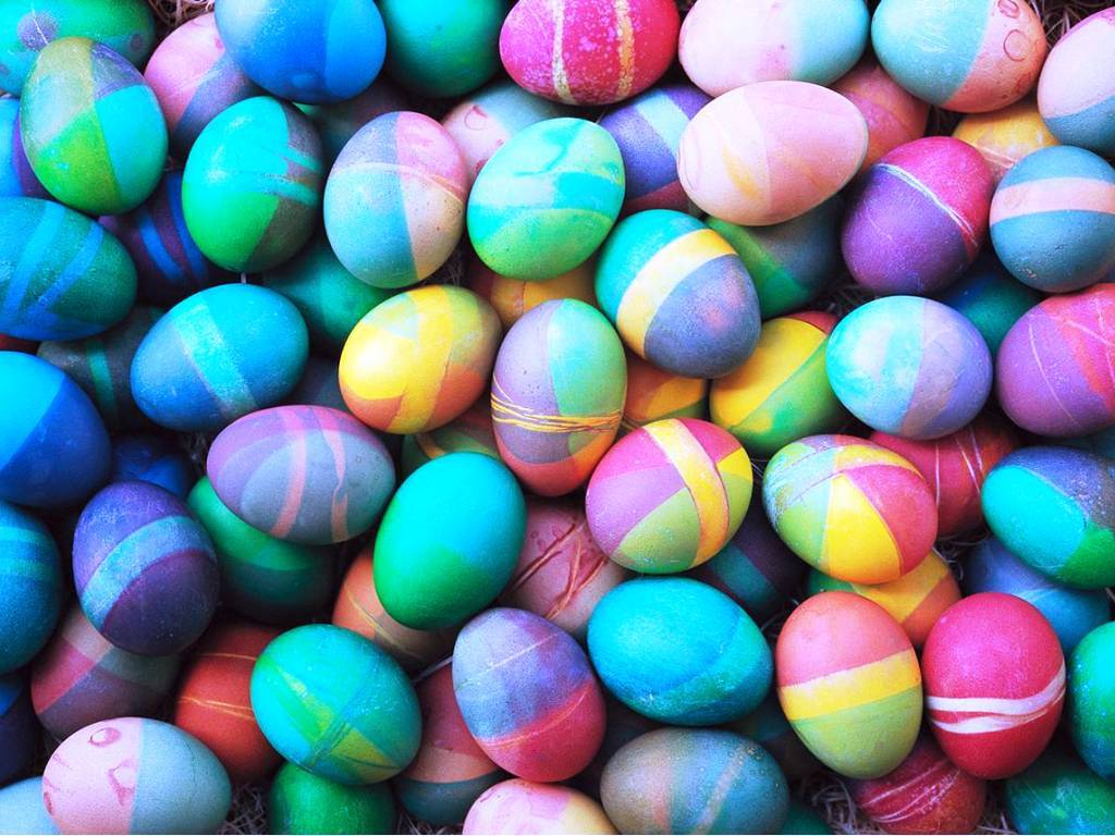 Cannabis Infused Edible Recipes For Easter ⋆ Dine Magazine