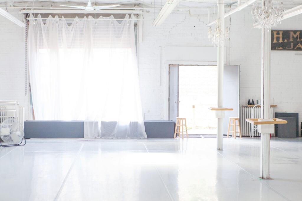 Extension Room Inside