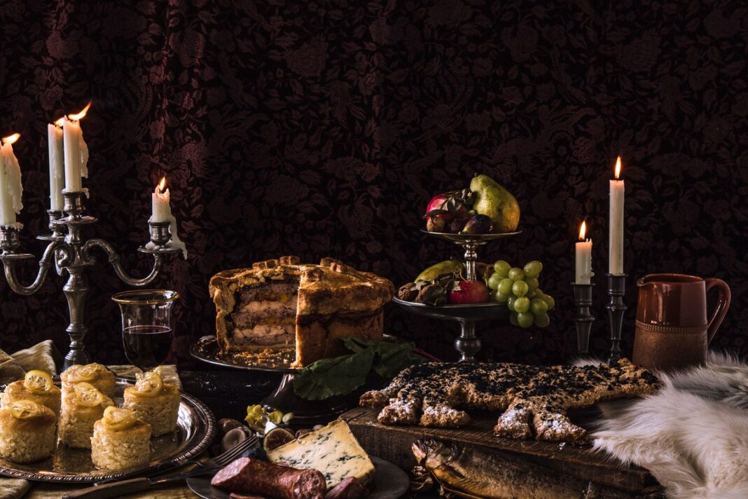 The 9 Most Iconic Meals on Game of Thrones ⋆ Dine Magazine