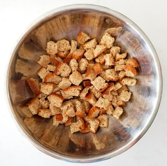 Wholegrain Bread Bowl