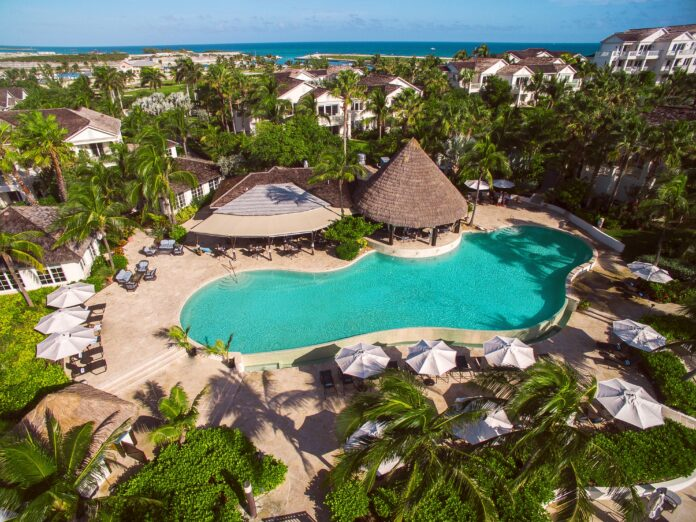 Grand Isle Resort & Spa, Great Exuma