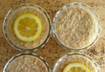 vegan-lemon-rice-pudding