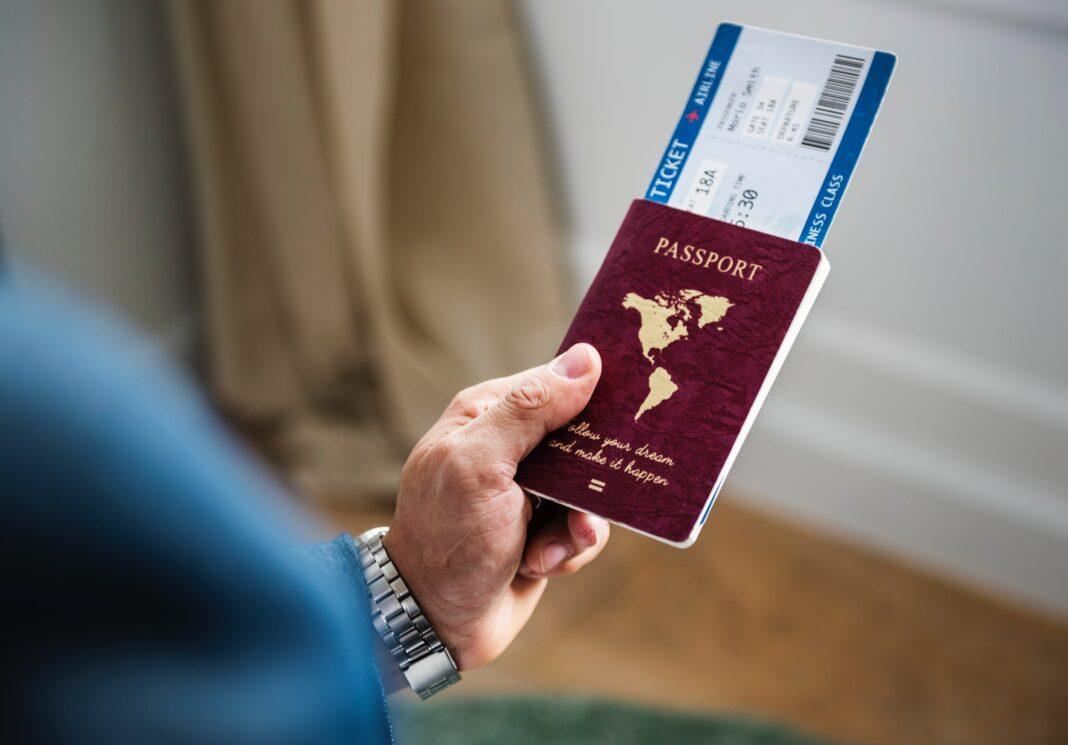 bleisure-travel-passport