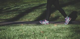 LISS-workout-walking