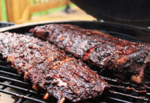 Backyard Ribs