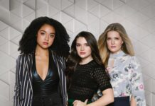 The Bold Type Cast