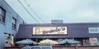 Tracie's Pub