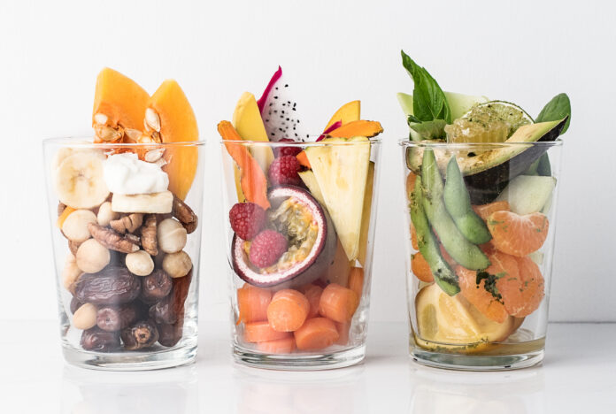 Goodfood Smoothies