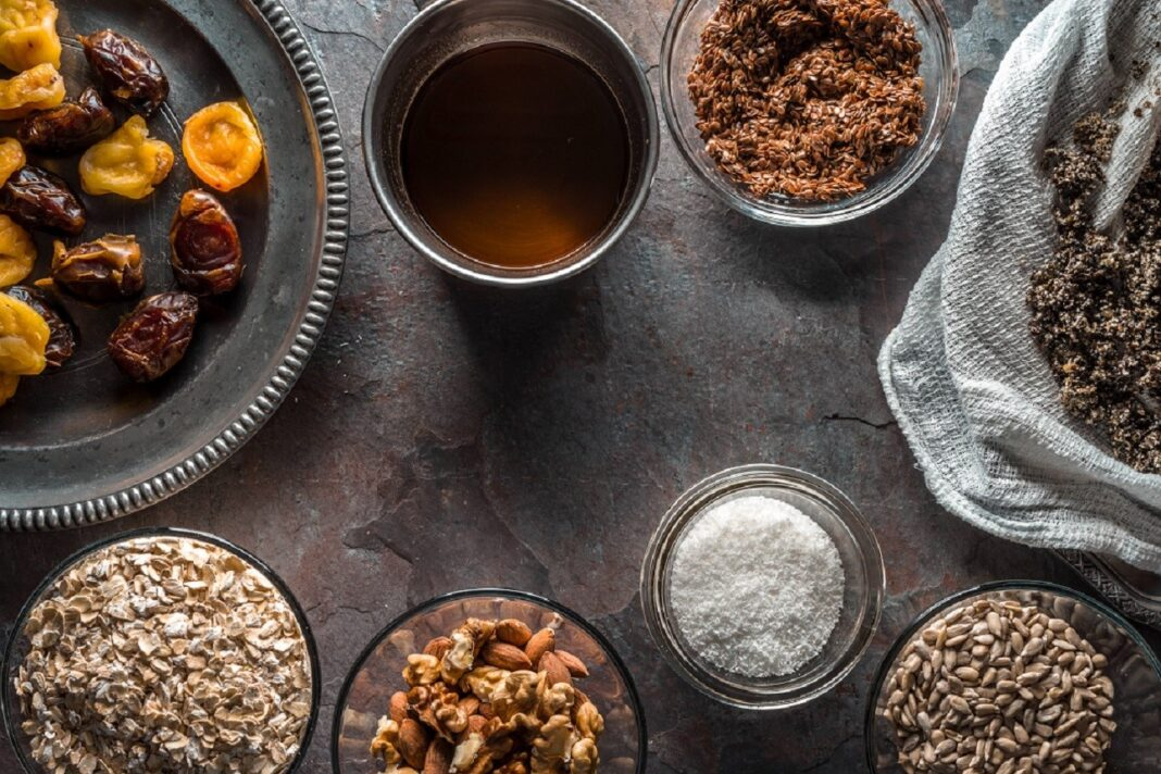 cannabis kitchen and cannabis infused recipes