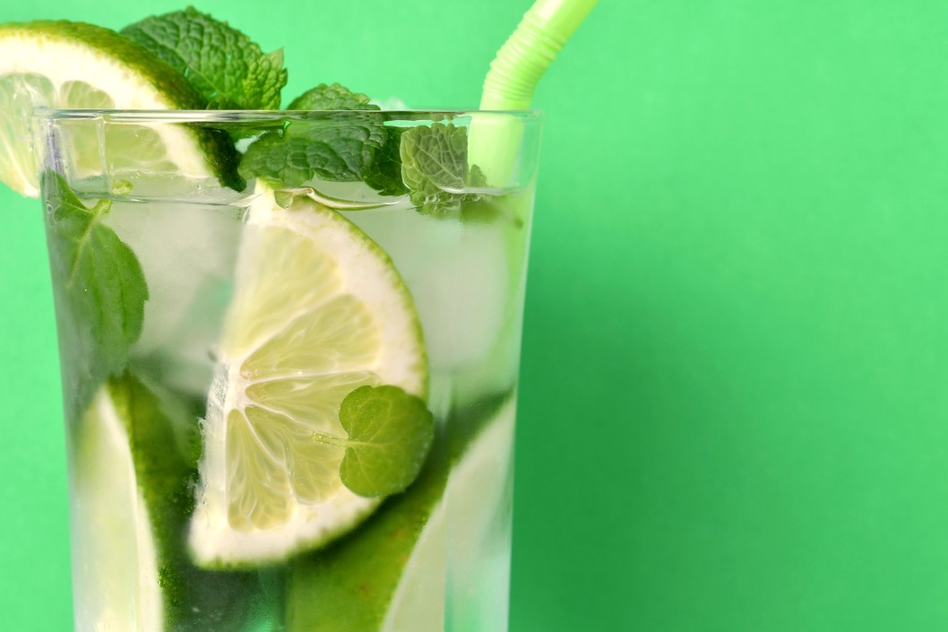 Cannabis Infused drinks for Stress and Anxiety