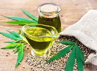 Cannabis and Beverages