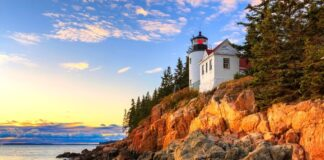 12 of the Most Beautiful Places in New England