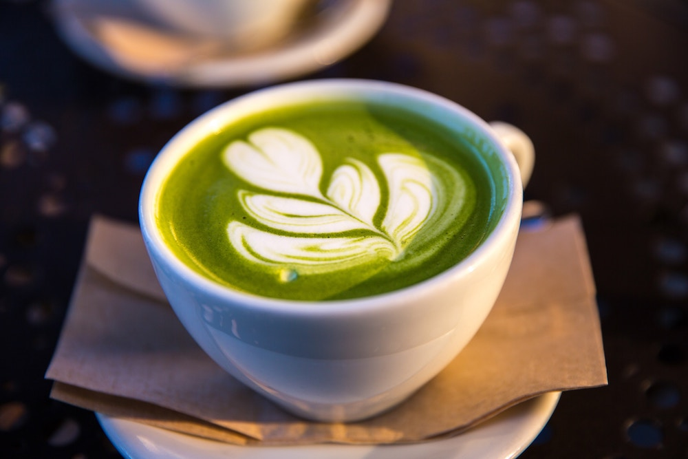 5 Coffee Alternatives to Give You a Daily Boost of Energy