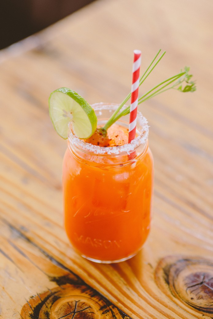 3 Low-Carb, Low-Sugar Cocktails for the Weekend