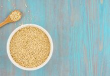 Sweet Quinoa Porridge to Start Your Day