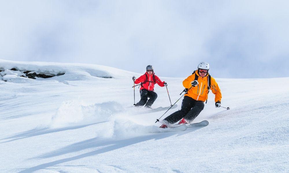 7 of the Best Winter Destinations for Outdoor Adventure