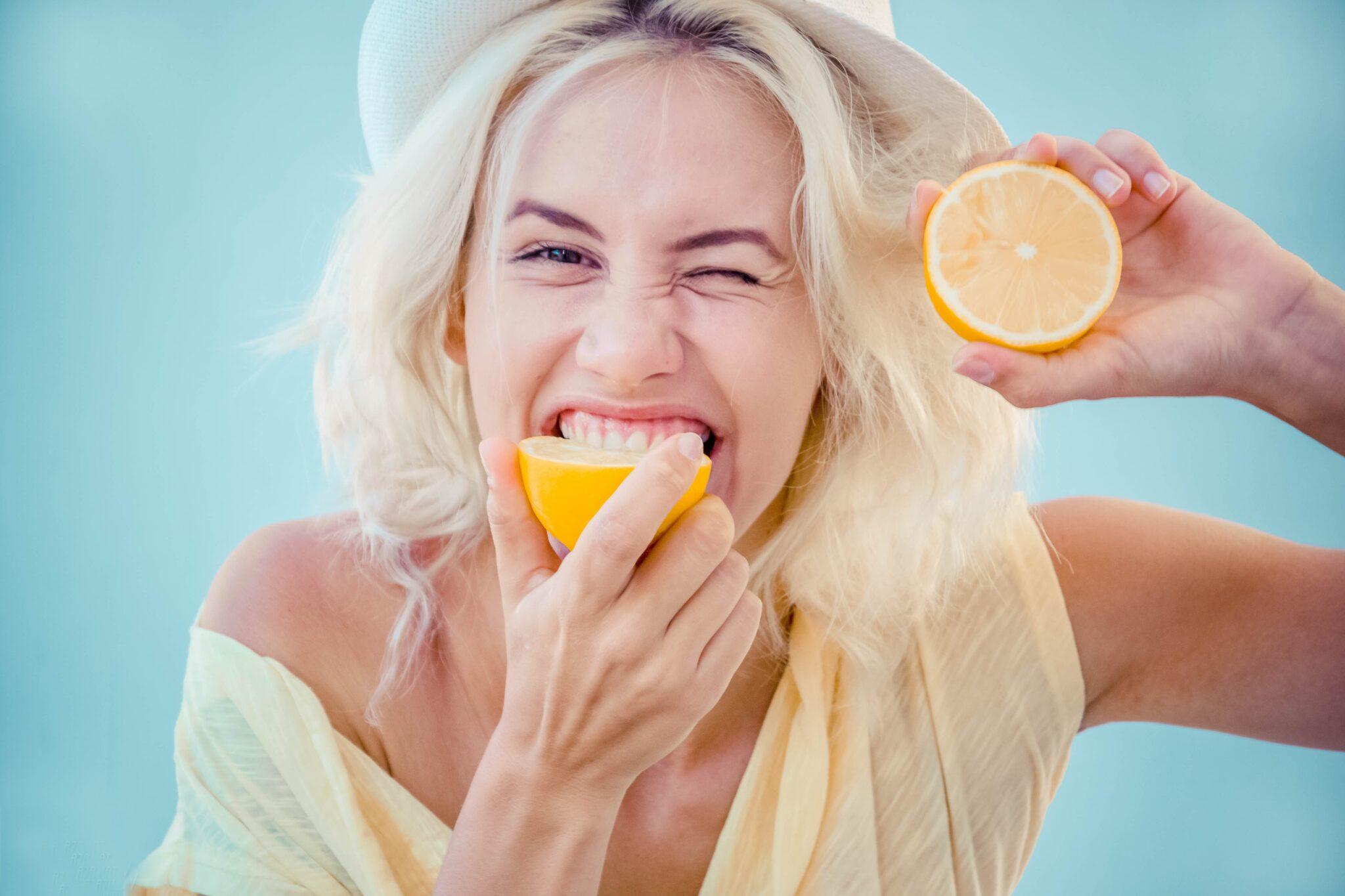 Mother Nature's Skincare: Lemon Balm