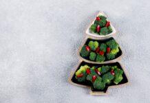 christmas season is vegan season