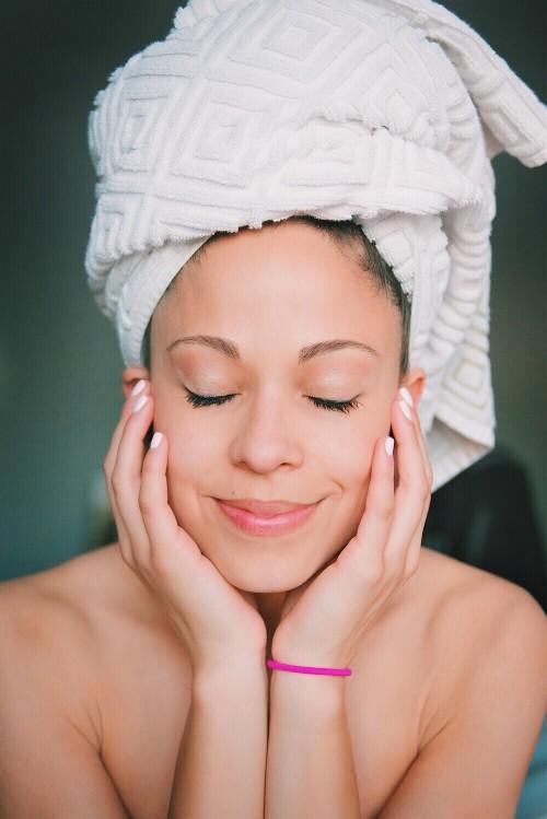 Natural Skincare: Green Tea Face Toner