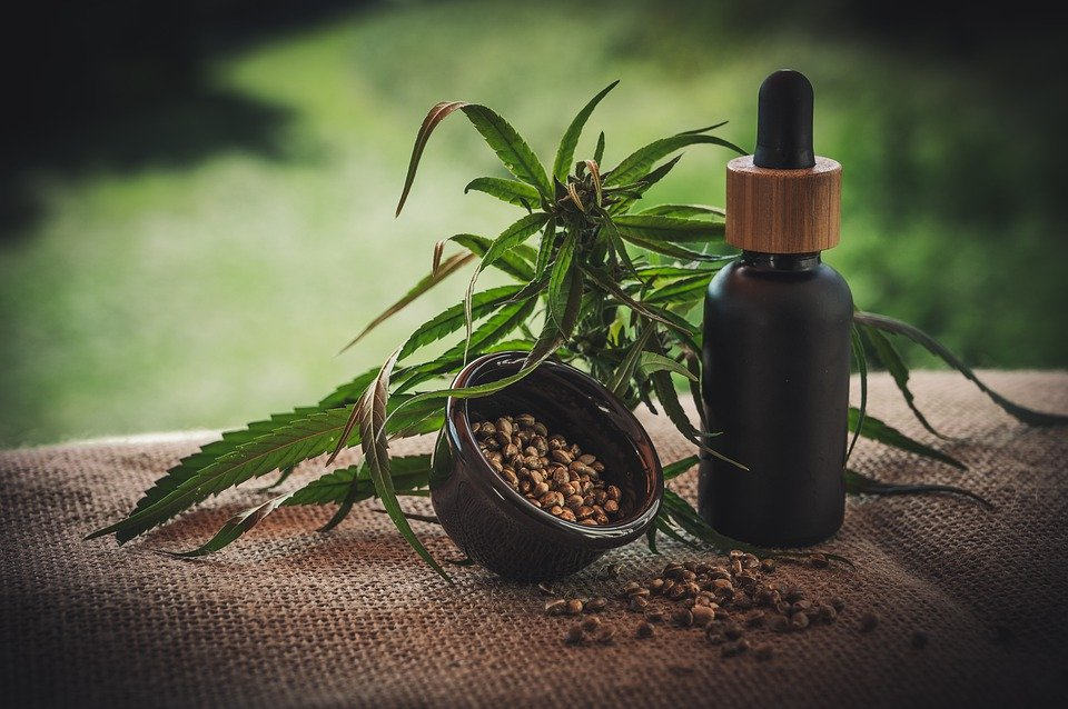 Top 7 Tips for Choosing the Right CBD Oil for You ⋆ Dine Magazine