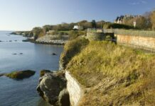 5 of the Most Beautiful Coastal Walks in America