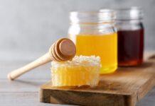 4 Key Health Benefits of Raw Honey