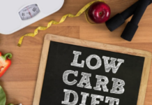 Low Carb Diet Image