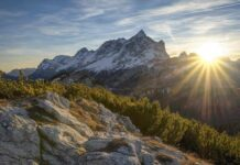 Mountain Ranges You Have To Visit In British Columbia